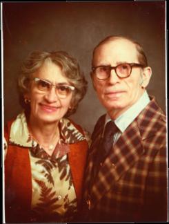 Lola & Leon Mazliach
